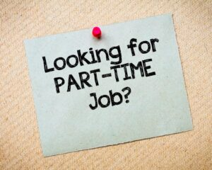 Part Time Jobs in Nottingham Students